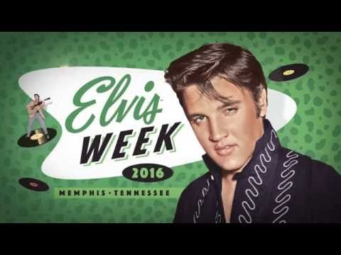 Elvis Week 2016 Recap - YouTube