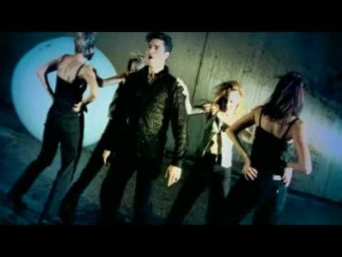 Chayanne - Baila, baila - YouTube