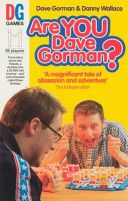 are you dave gorman - Google Search