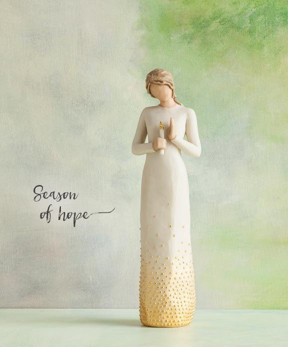 Willow Tree Vigil - Season of Hope