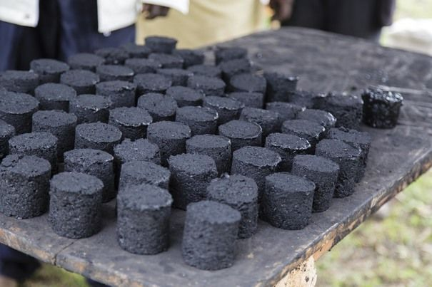How Innovative Charcoal Saves Lives In Kenya