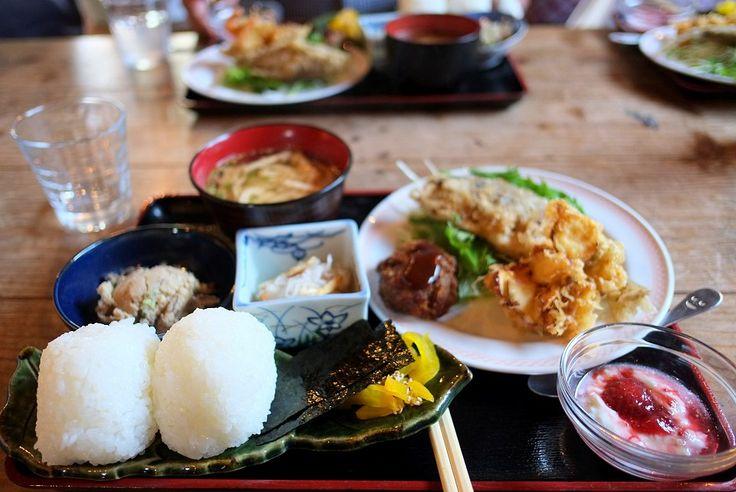 こまめ食堂/香川県