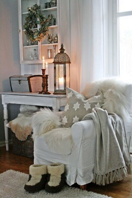 How to create a festive mood at home: 5 bright decor ideas (to create a mood, decor, if a holiday, all, to decorate)