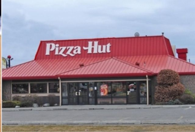 PIZZA HUT - JUST LISTED FOR SALE AND LEASE:  411 West Main Street, US HWY 70, Havelock, NC (2,520 sq. ft. former built-to-suit PIZZA HUT). $425,000 or seeking $2,750 NNN per month for 7-year or 10-year lease term.