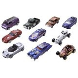 Boys love playing with cars! Pack some in your Operation Christmas Child shoe box gift.