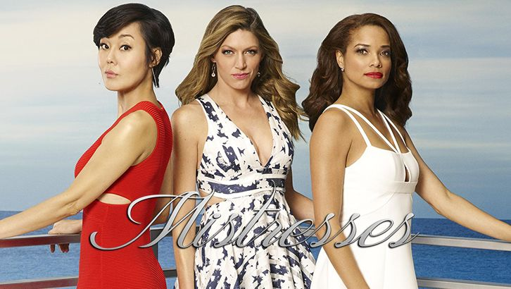 "Mistresses - The New Girls (Season Premiere) - Advance Preview: ""The Girls Are Back"" 