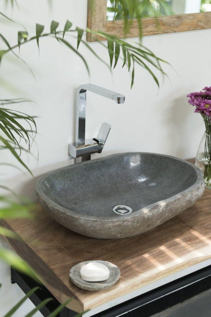 naturstein aufsatzwaschbecken   naturstein waschbecken