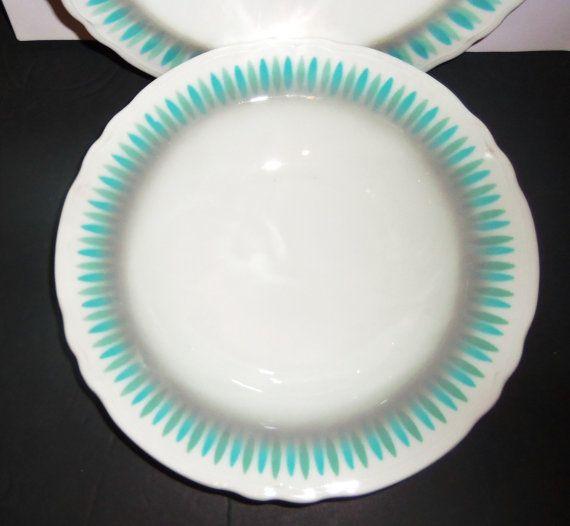 turquoise u0026 gray restaurant ware soup bowls