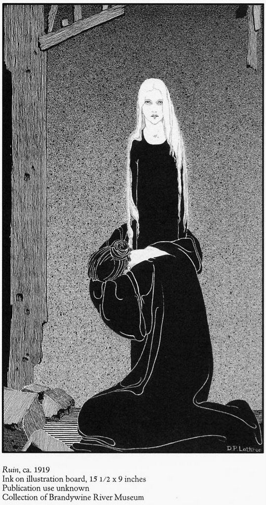Mortlake on the Schuylkill: Dorothy Lathrop