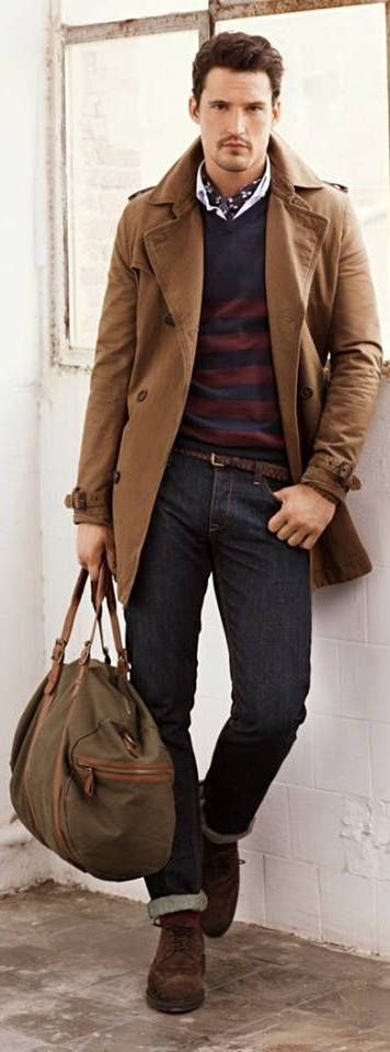 Best 25  Tan coat mens ideas on Pinterest | Coat suit for mens ...