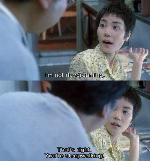 Chungking Express (1994)-China