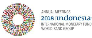 IMF-WB Annual Meetings 2018: Airports Around Bali So Location of Small and Commercial Parking Plan  DENPASAR - The existing airport in the vicinity of Bali will be utilized to be the location of small and commercial aircraft parking during IMF-WB Annual Meetings 2018. General Manager of I Gusti Ngurah Rai Airport Yanus Suprayogi said some of the eastern airports are under the management of Angkasa Pura I. Only Banyuwangi Airport managed by Angkasa Pura II.   #balicargo #c