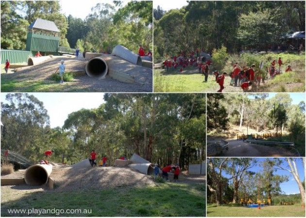 Woodhouse Activity Centre - Piccadilly South Australia