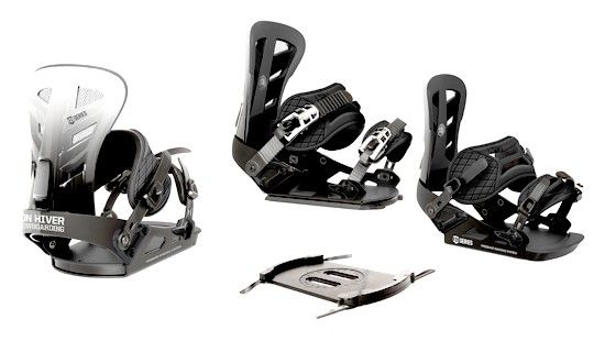 Bon Hiver Bindings http://mtnweekly.com/reviews/snowboards/best-snowboard-bindings/bon-hiver-stealth-binding