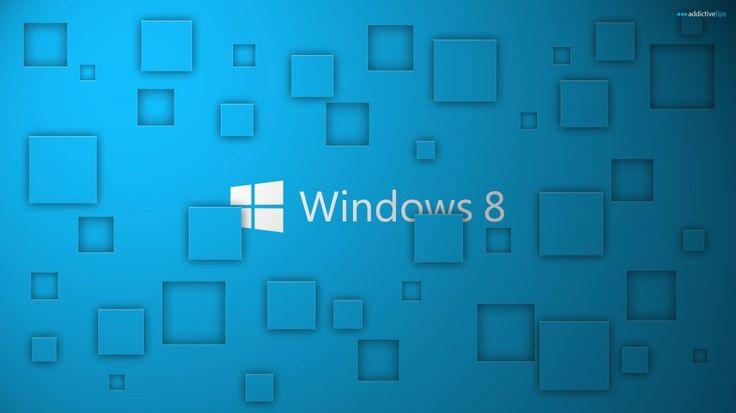 Windows 8 Desktop 2013