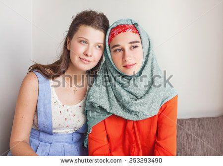 Muslim dating christian girl