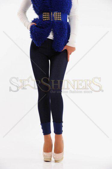 Colanti Particular Look Blue