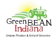My groceries delivered for free! I love Green Bean--they have amazing products.