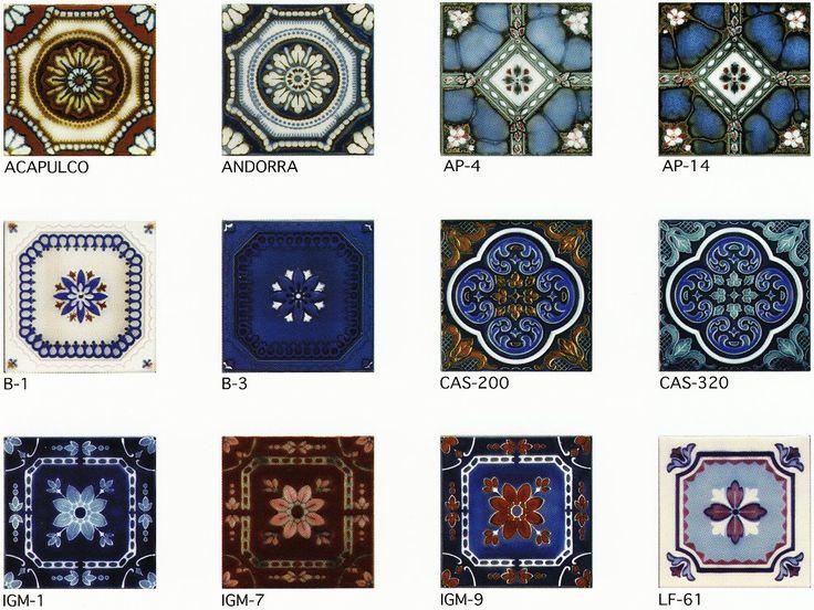 150角 デザインタイル 花柄 イスラム風アンティーク。アンティーク 150角 デザインタイル 花柄 イスラム・ヨーロッパ風(昭和レトロ)な磁器絵タイルです。インテリア 壁、床(キッチン カウンター・浴室)のDIYリフォームにお勧めです。モザイクタイル、コースター、鍋敷等、インテリア雑貨としてもOK