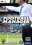 Save on Football Manager 14 PC Download