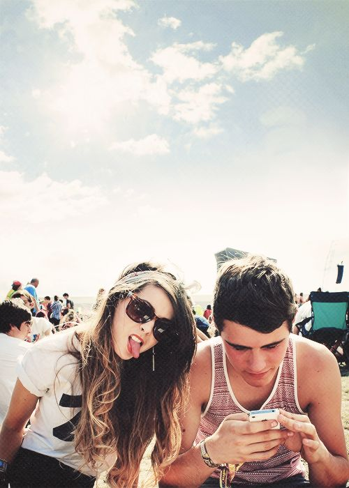 zoella and alfie from youtube