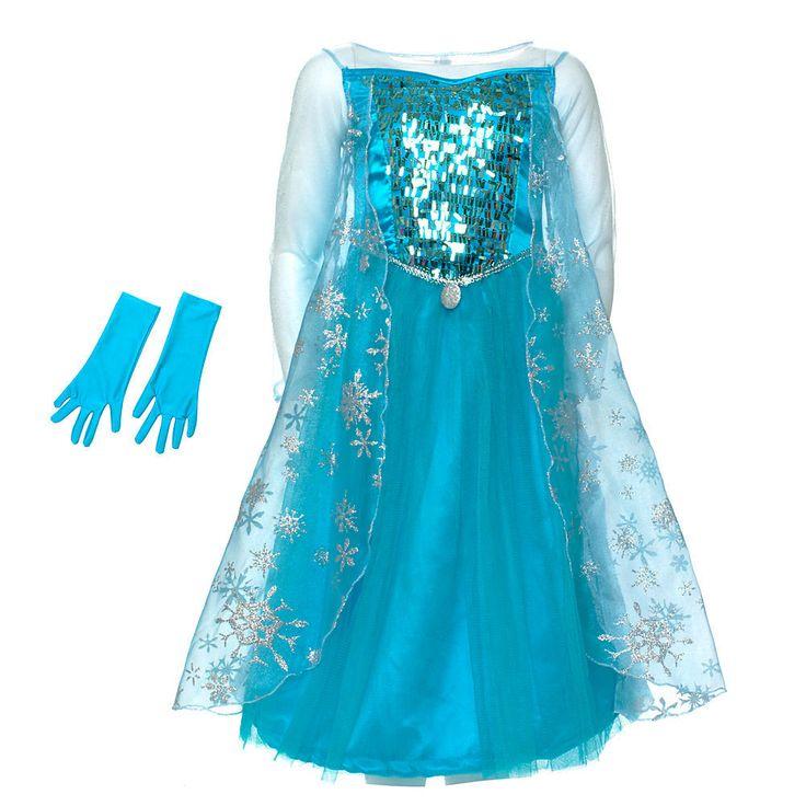Платье эльзы из холодного сердца сшить своими фото 413
