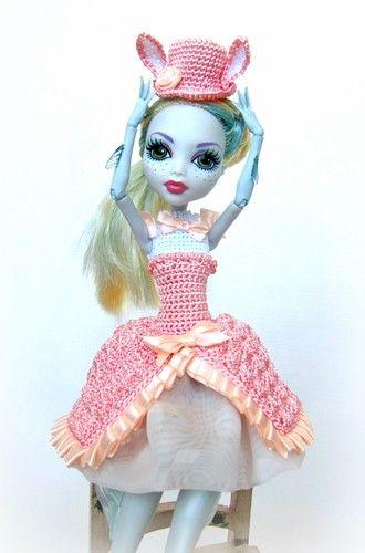 PlayDolls.ru - Играем в куклы :: Тема: Inato: Мои вязаночки (5/10)
