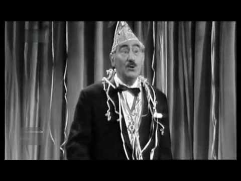 Jupp Schmitz - Medley Karnevalsauftritte 1963 & 1965 - YouTube