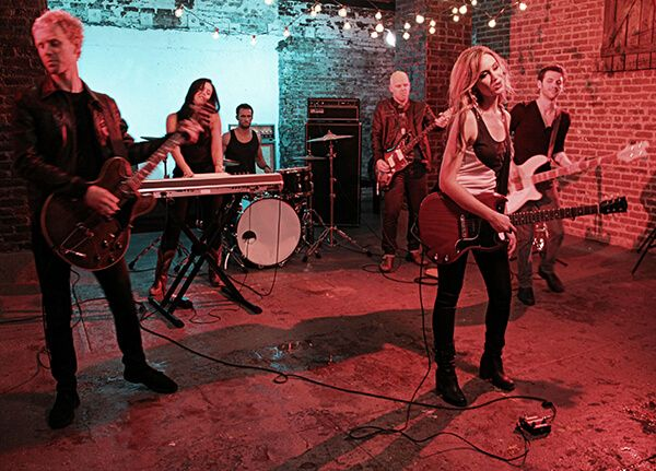 Why Female Musicians Still Face Incredulity in Live Venues