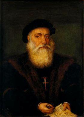 Vasco de GAMA Gama est né vers 1460 ou 1469 et mort le 24 décembre 1524 et il…