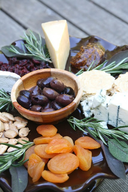 Tips for the perfect cheese platter/ Finding the Extraordinary in the Ordinary