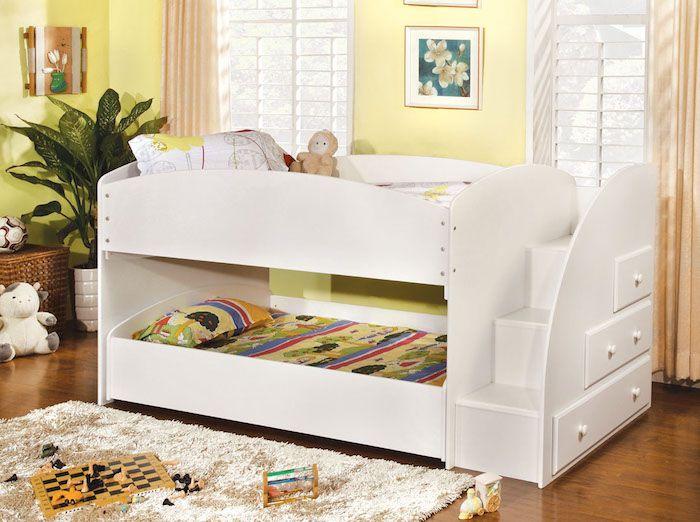 62 best Seáns high sleeper images on Pinterest Bunk beds - wnde kinderzimmer