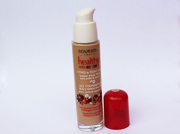Bourjois Healthy Mix Serum Review