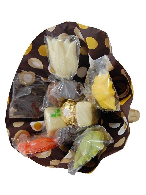 Chocolade boeket - JAMI - Jamin webshop