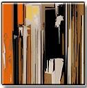 Rena De Beer Modern Digital Paintings