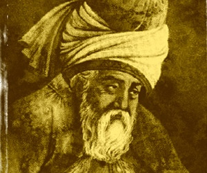 Maulana Jalaluddin Rumi was a 13th century Persian poet, an ...