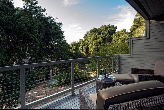 Carmel Hotel Suites | Carmel Valley Ranch | Hotel Suites in Carmel CA