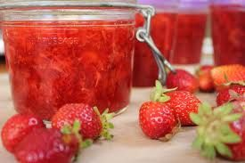 Another day, another strawberry d.i.y. recipe (I told you guys I was on a strawberry kick lately.)  This recipe is for a full body sugar scrub that will leave your skin looking healthy and glowing ...