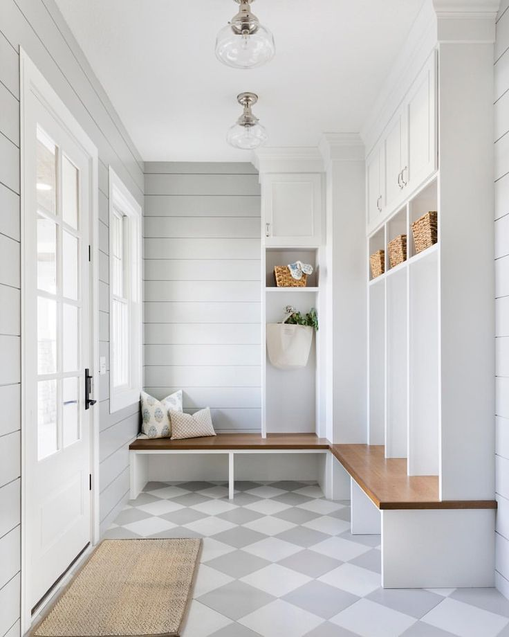 31 Genius Mudroom Ideas 2020 Mudroom Laundry Room Mudroom