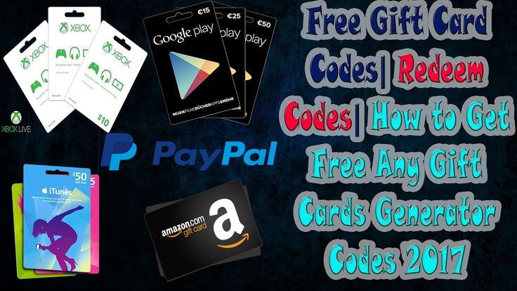 How to get redeem microsoft gift card