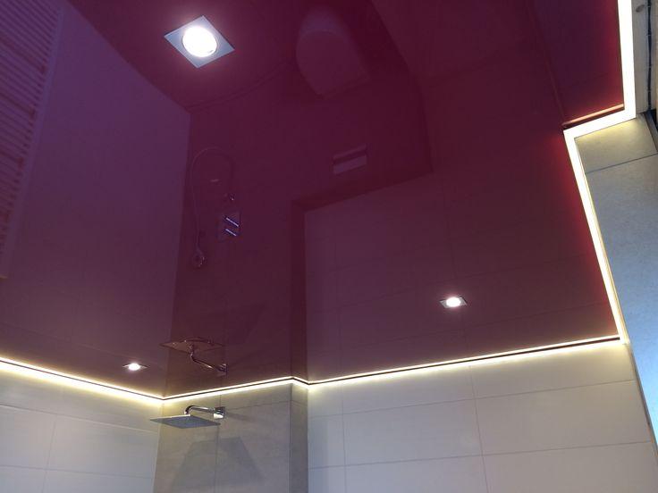 14 besten stretch ceiling Spanndecke LED artleddesign Bilder auf