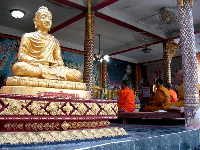 Ko Samui, Tailandia