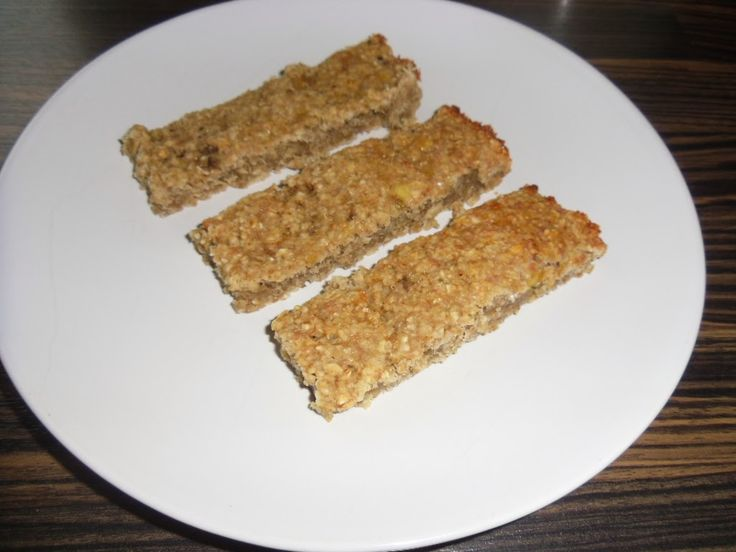 Ayrshire Mummy: Slimming World Flapjacks