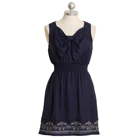 Searching for My Song Dress from Ruche $43