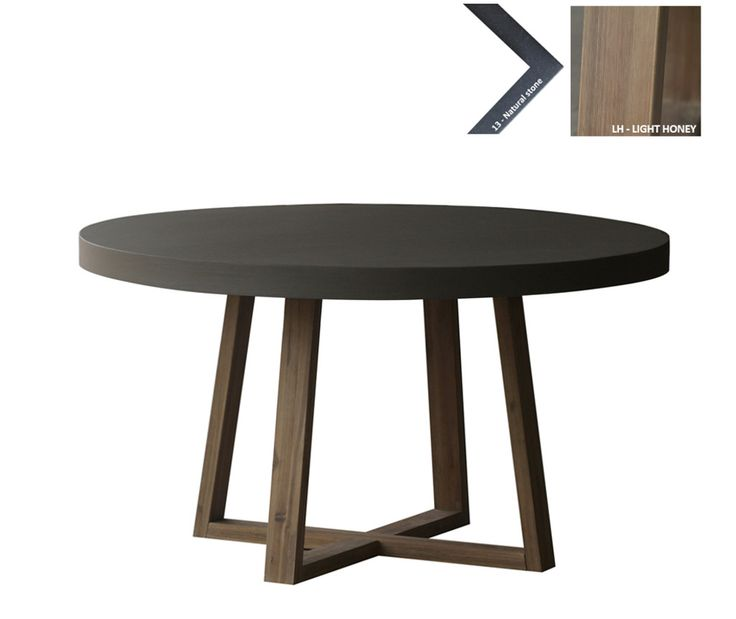 1000+ images about Ronde eettafel on Pinterest   Eten, Kitchen tables and Dining rooms