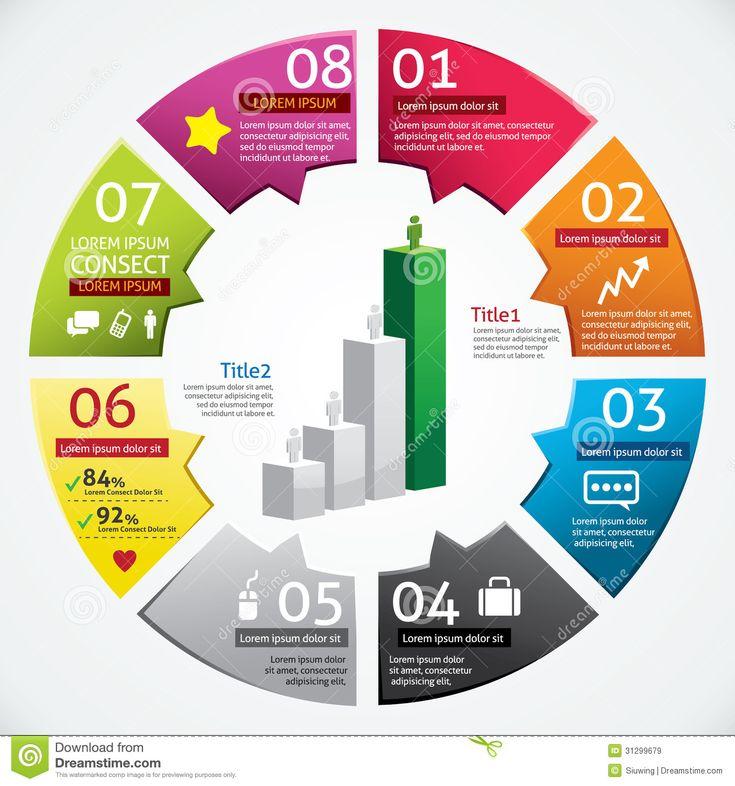 modern infographics - Google Search