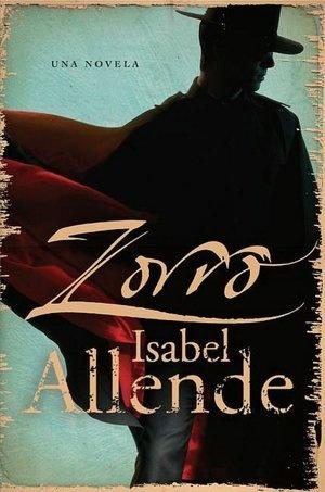 Isabel Allende- El Zorro