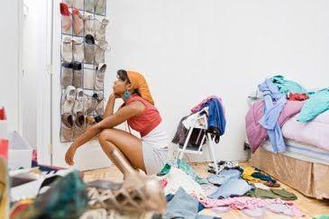 Schema Dagelijkse en wekelijkse huishoud routines
