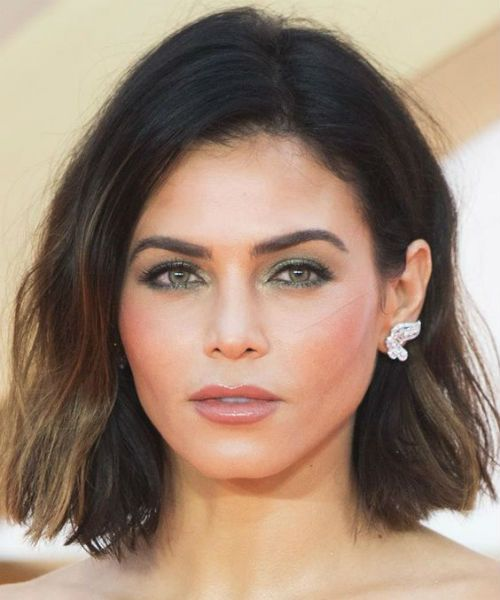 19 Of The Featured Short Bob Hairstyles 2019 to Steal From Celebrities