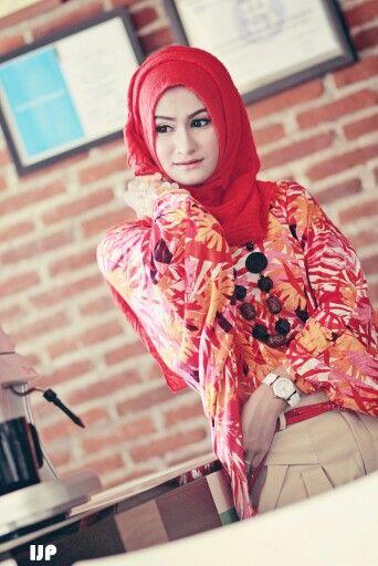 Aceh Urban Hijab